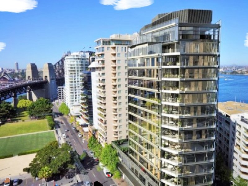 502/80 Alfred Steet, Milsons Point