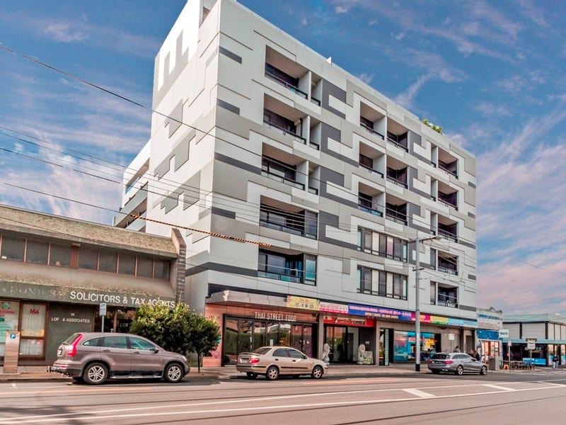 514a/10 Droop Street, Footscray, Vic 3011