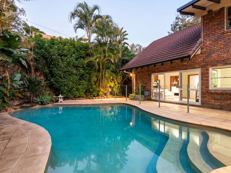 6 Glencairn Avenue, Indooroopilly, Qld 4068