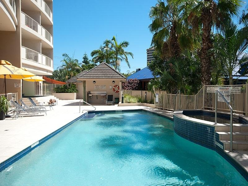 500/42 Surf Parade, Broadbeach, Qld 4218