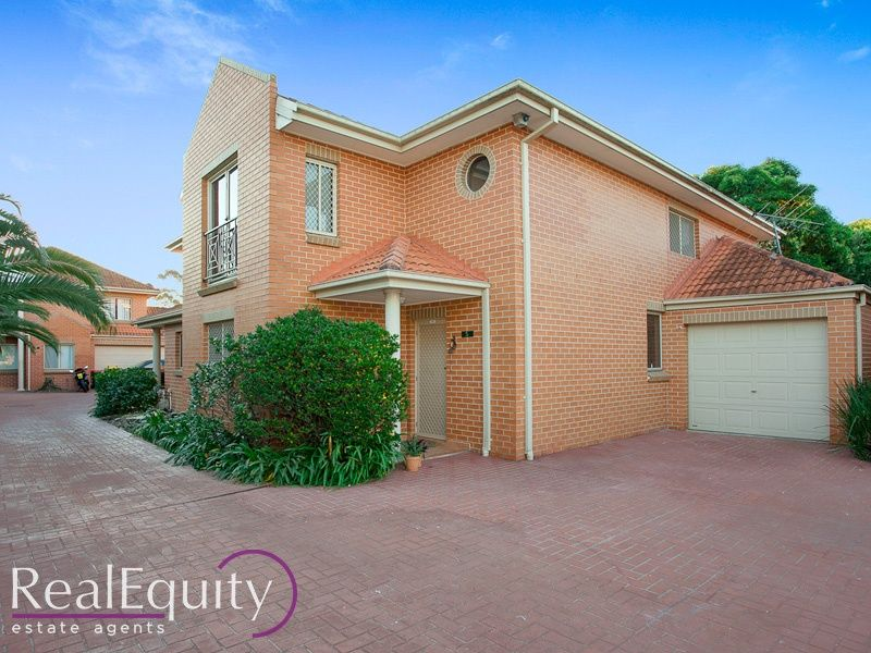 5/125 Epsom Road, Chipping Norton, NSW 2170