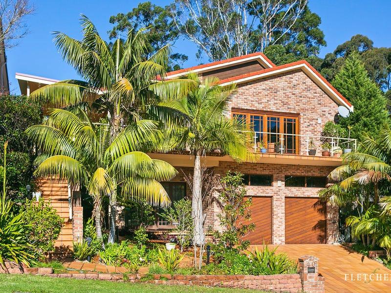 40 Sherwood Drive, Balgownie, NSW 2519