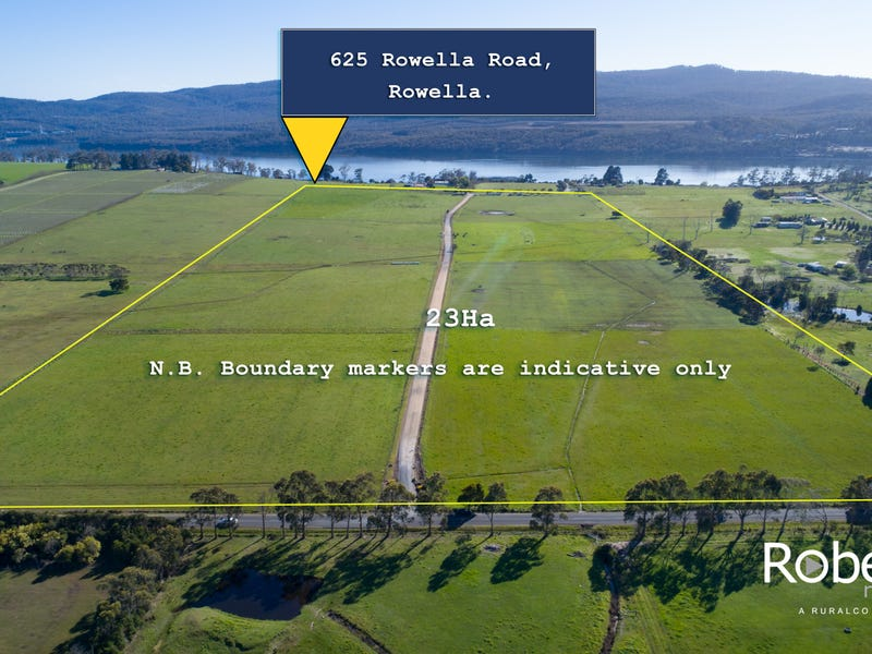 625 Rowella Road, Rowella, Tas 7270