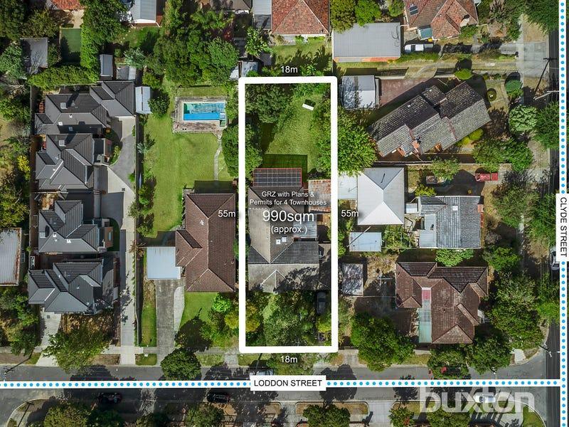 4 Loddon Street, Box Hill North, Vic 3129