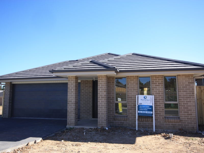 Lot 2045 Jensen Way, Airds, NSW 2560