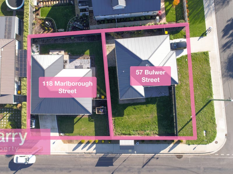Units 1&2 118 Marlborough Street, Longford, Tas 7301