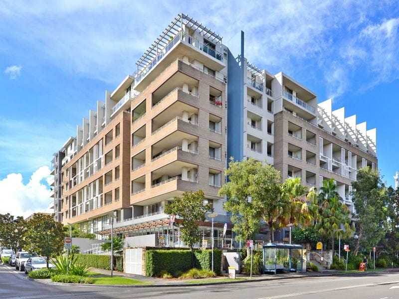 507/19 Hill Road, Wentworth Point, NSW 2127