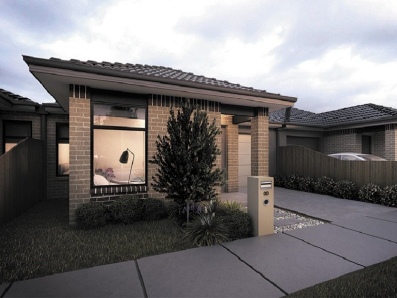 Lot 9 VueGreen, Mandalay, Beveridge, Vic 3753