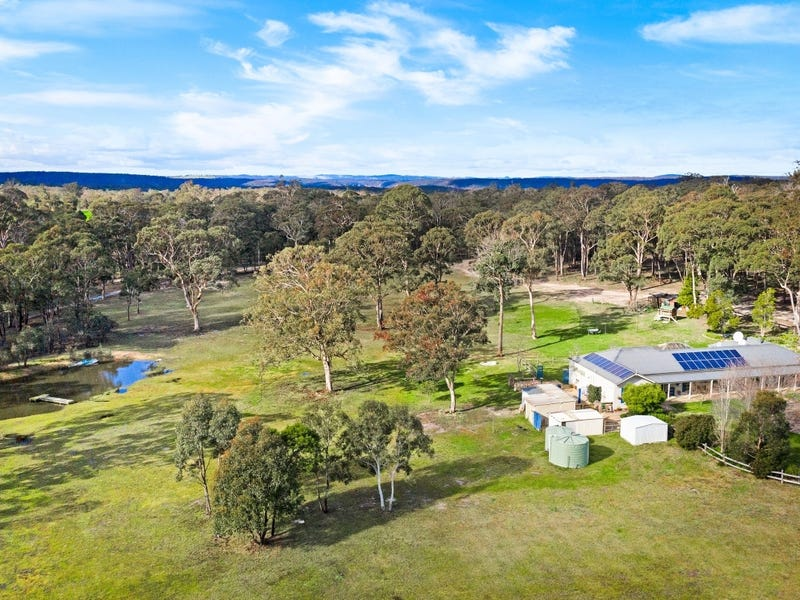 1300 Tugalong Road, Canyonleigh, NSW 2577