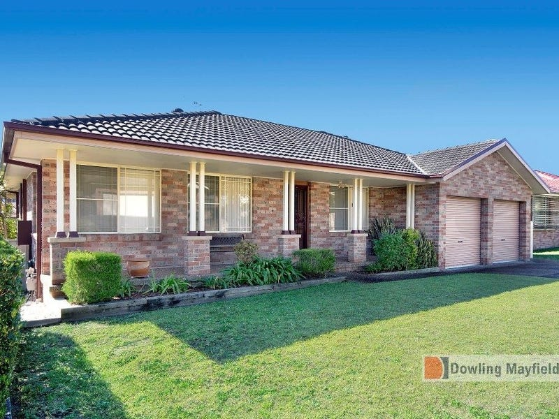 55 Coachwood Drive, Warabrook, NSW 2304