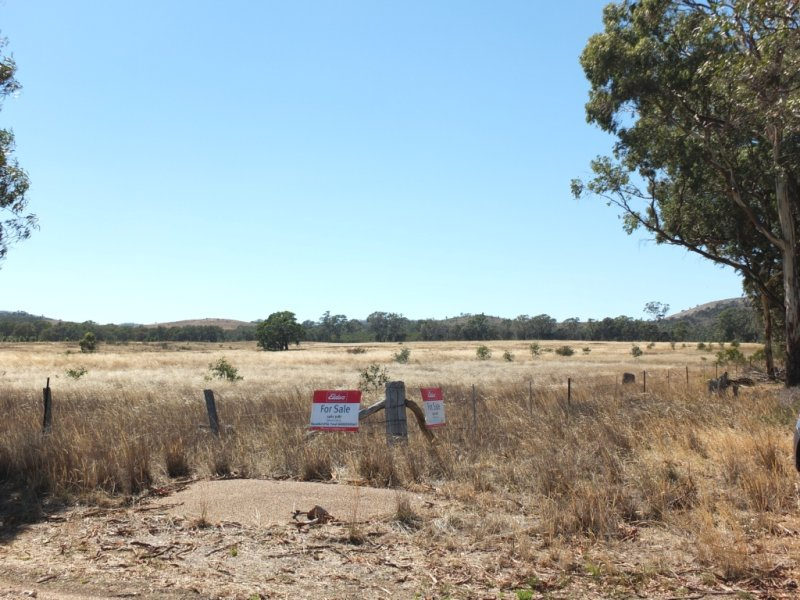 Lot 64D, Frenchmans-St Arnaud Road, Barkly, Vic 3384