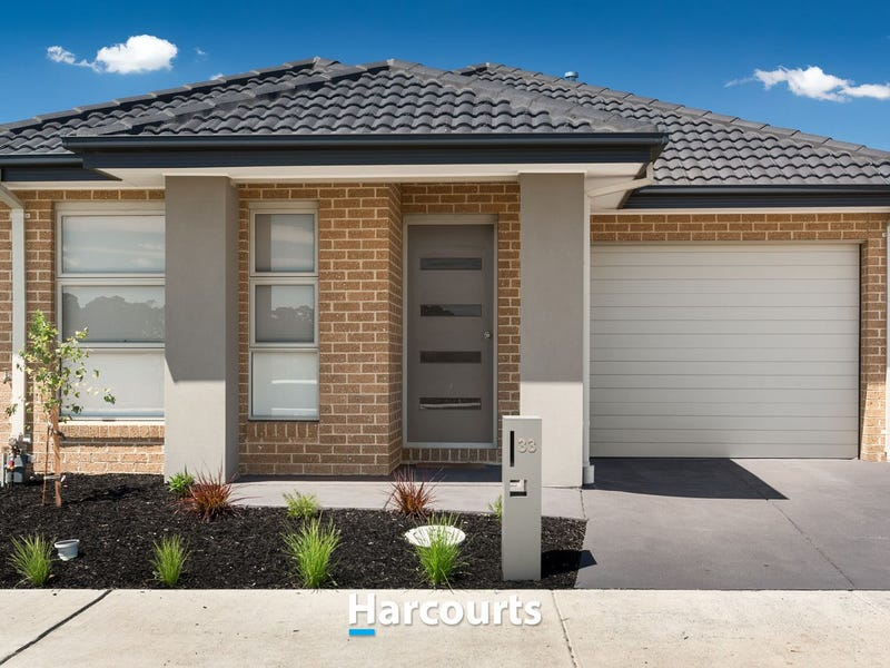33 Fairweather Parade, Officer, Vic 3809