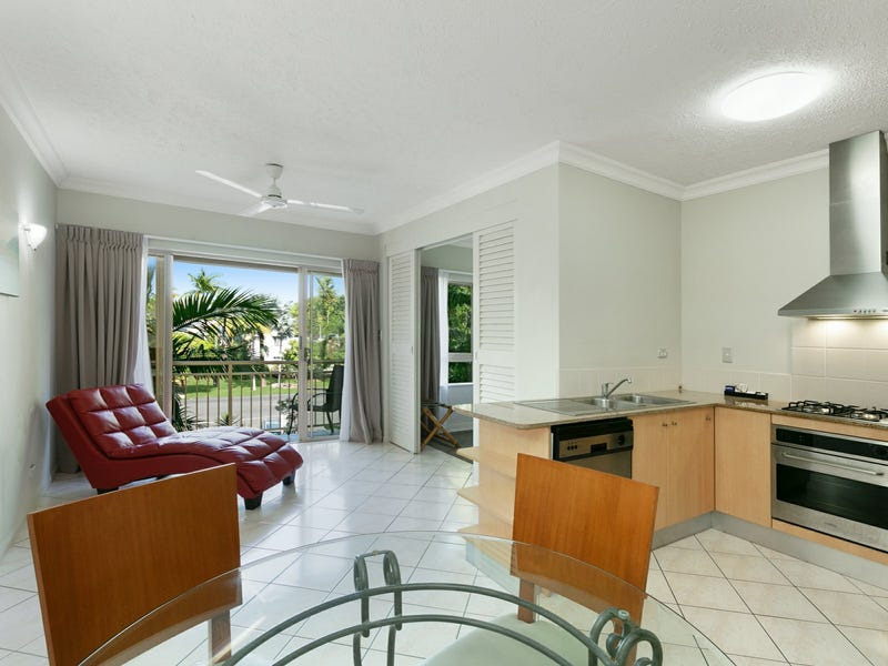 1213/2 Greenslopes Street, Cairns North, Qld 4870