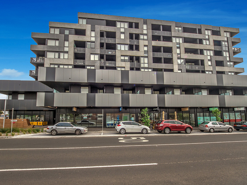 512/1 Foundry Road, Sunshine