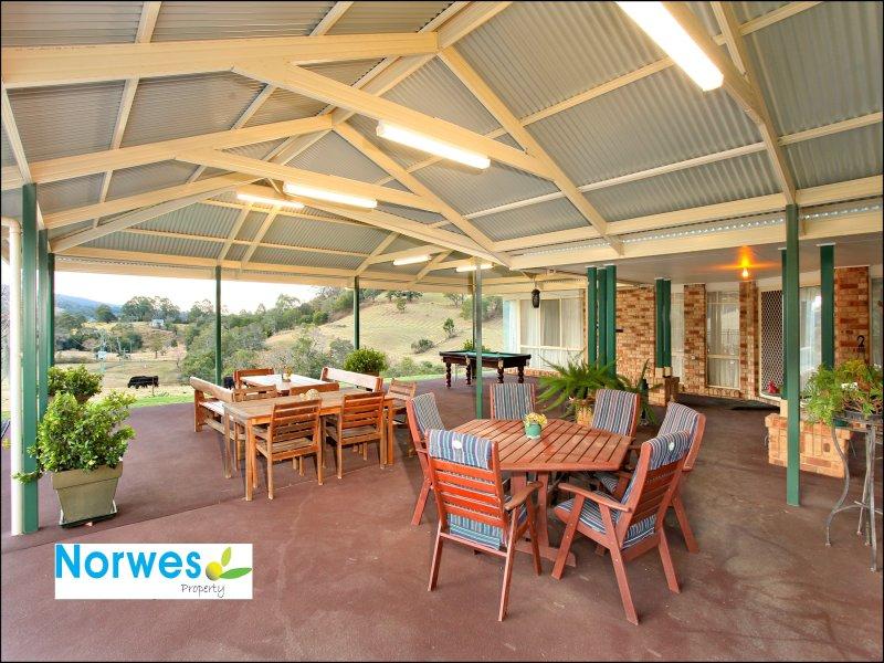 12 Bowen Mountain Rd, Grose Vale, NSW 2753