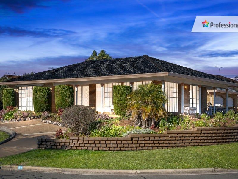 32 Strawberry Road, Casula, NSW 2170