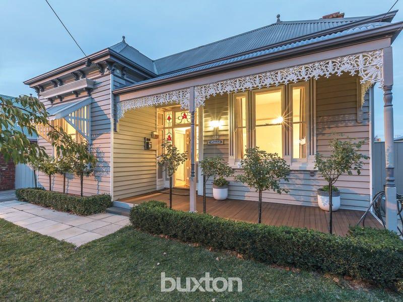 418 Drummond Street North, Ballarat Central