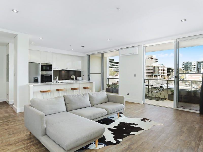 38/3 Belmore Street, Wollongong, NSW 2500