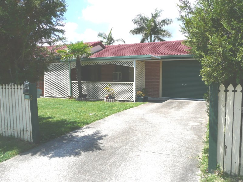 3 Brubeck Ct, Browns Plains, Qld 4118