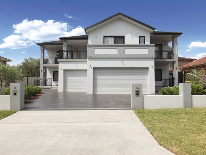 17A Burns Road, Picnic Point, NSW 2213