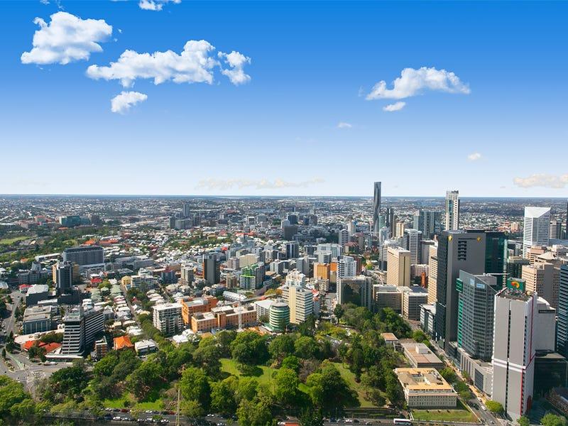 5906/43 Herschel Street, Brisbane City, Qld 4000