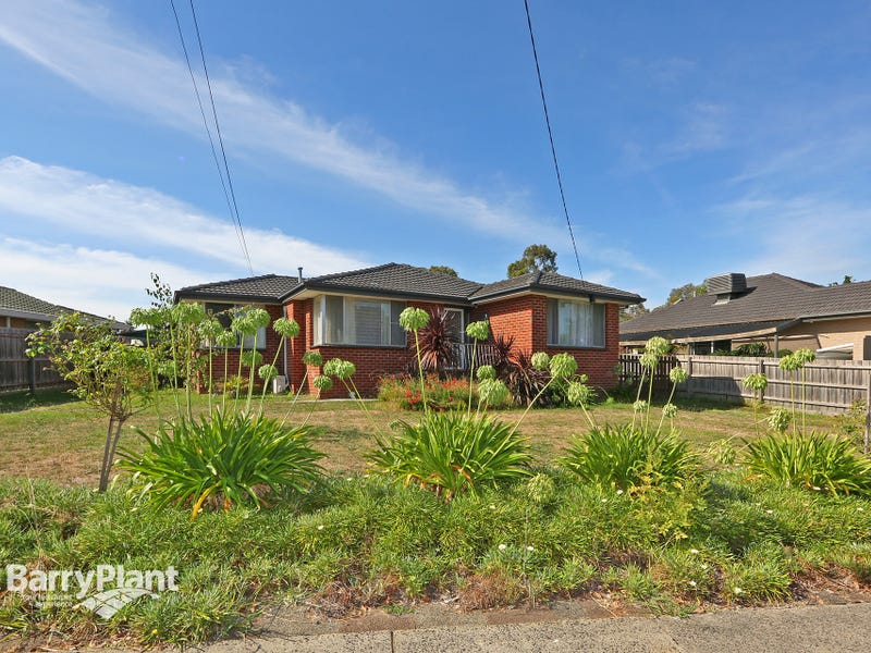 4 Towner Drive, Knoxfield, Vic 3180