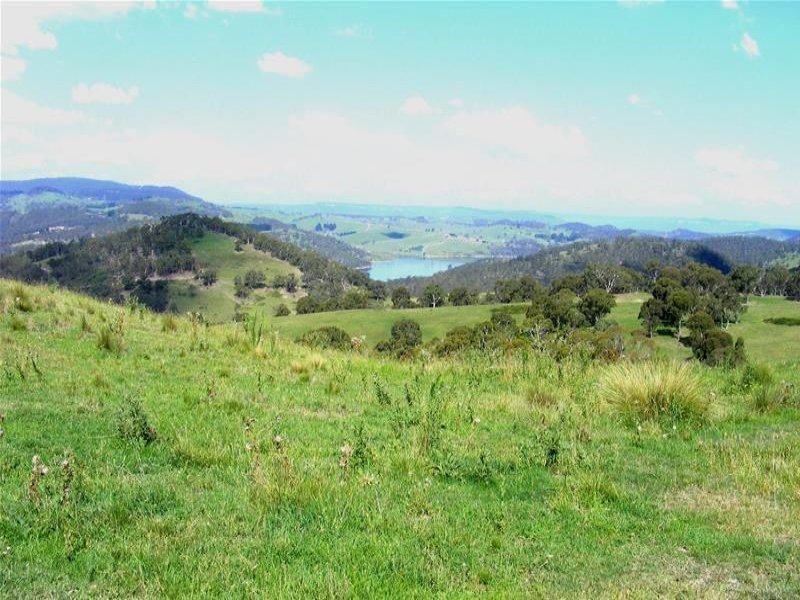 Lot 6 Sandalls Drive, Rydal, NSW 2790
