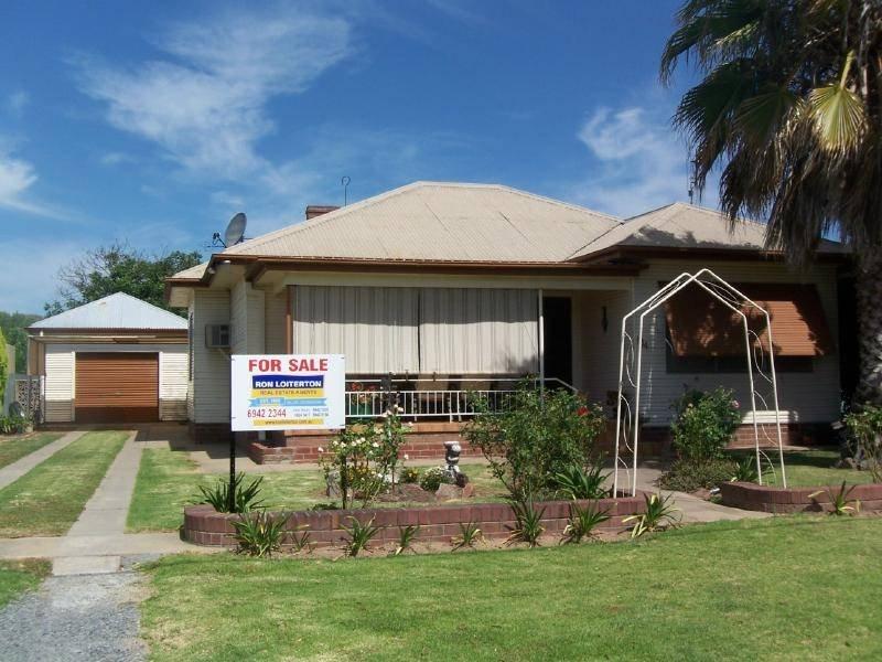 164 Thompson Street, Cootamundra, NSW 2590