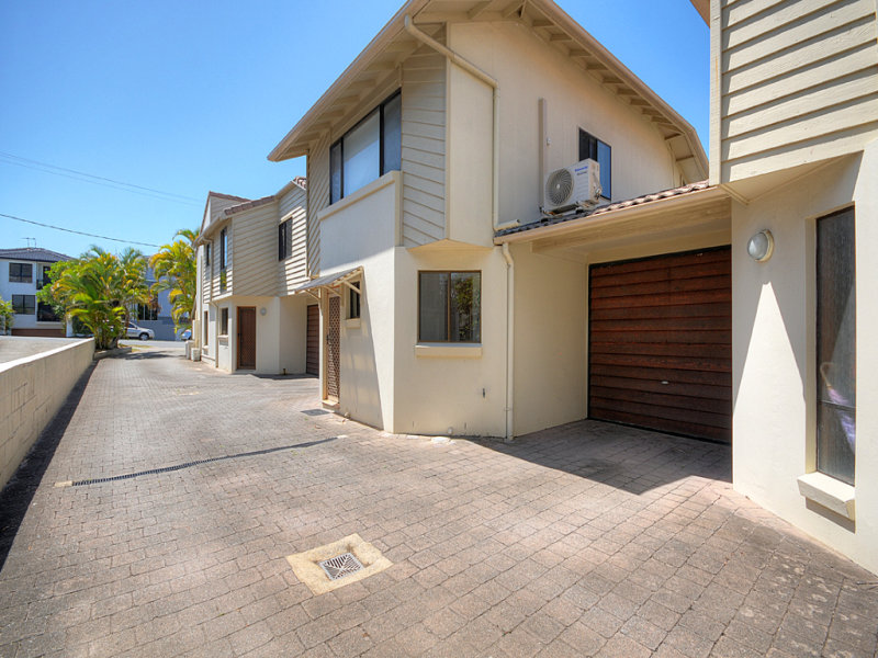 Unit @ 14 Riviera Road, Miami, Qld 4220