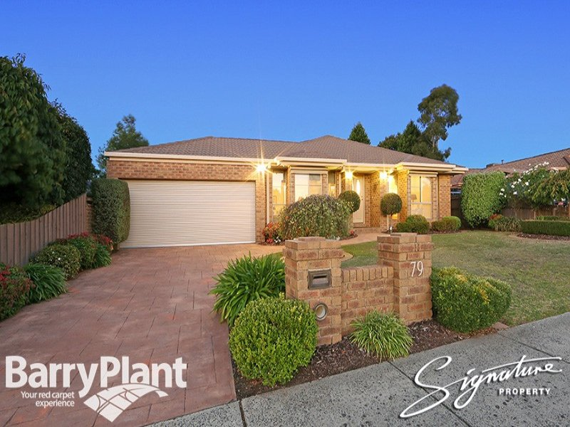 79 Mantung Crescent, Rowville, Vic 3178