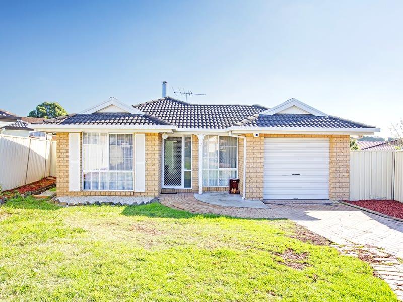 9 Dorado Place, Hinchinbrook, NSW 2168