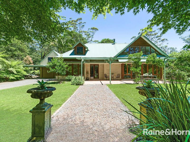 262A Tullouch Road, Broughton Vale, NSW 2535