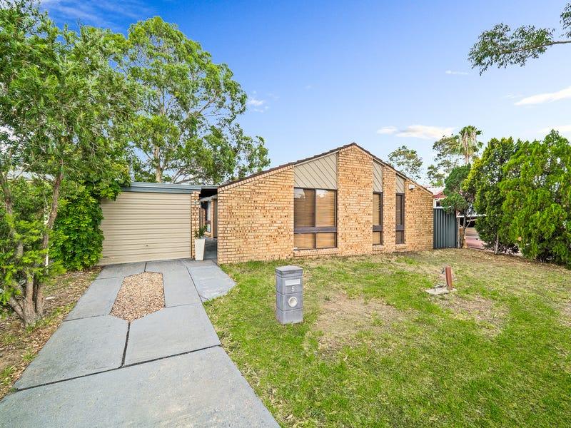 5 Kingsley Grove, Kingswood, NSW 2747