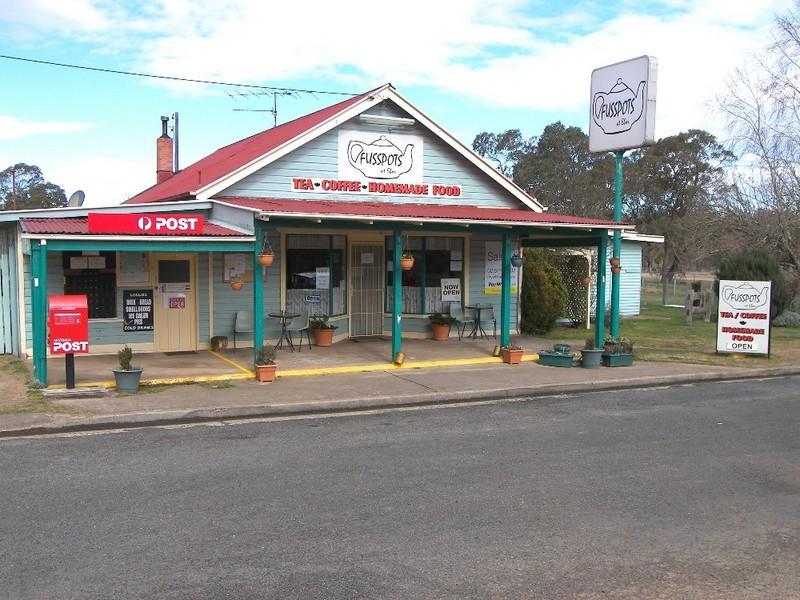 33 Ebor Road, Ebor, NSW 2453
