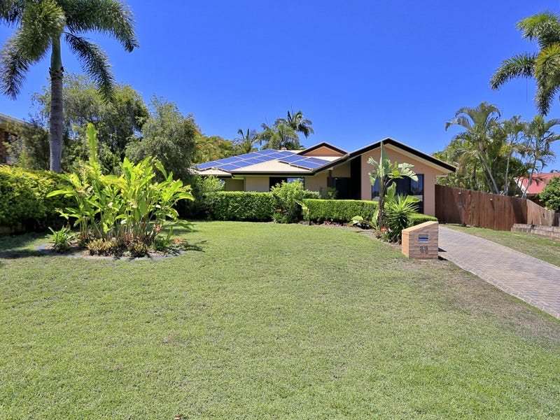 29 Westview Terrace, Avoca, Qld 4670