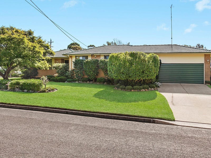 8 St James Avenue, Baulkham Hills, NSW 2153