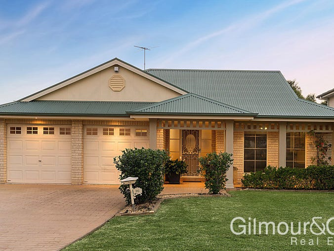 20 Orleans Way, Castle Hill, NSW 2154