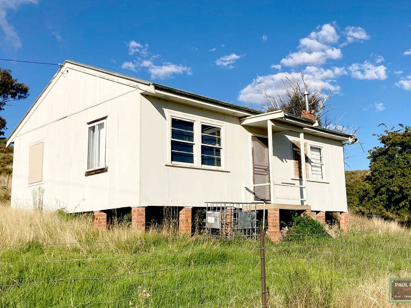 3409 Freemantle Road, Gowan, NSW 2795