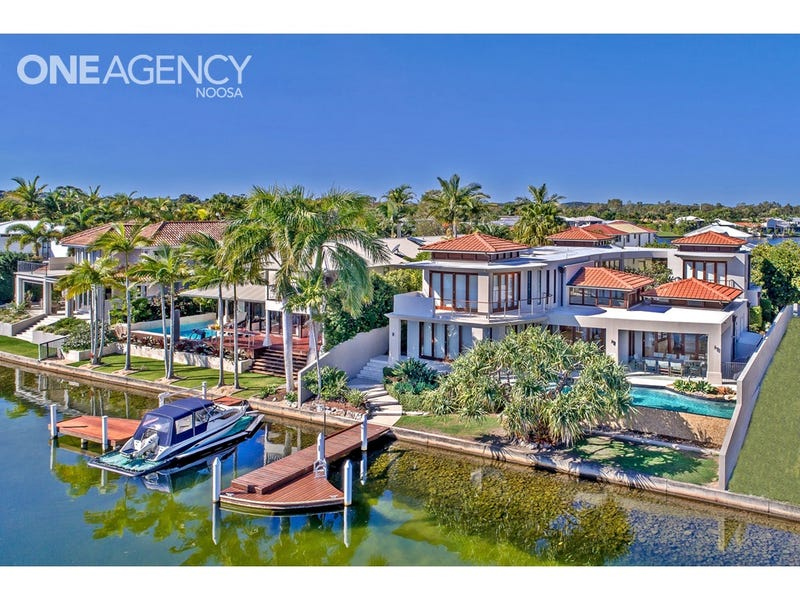 22 The Anchorage, Noosa Waters, Qld 4566