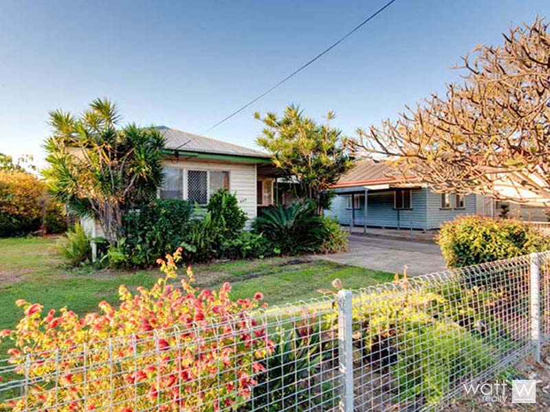 293 Zillmere Road, Zillmere