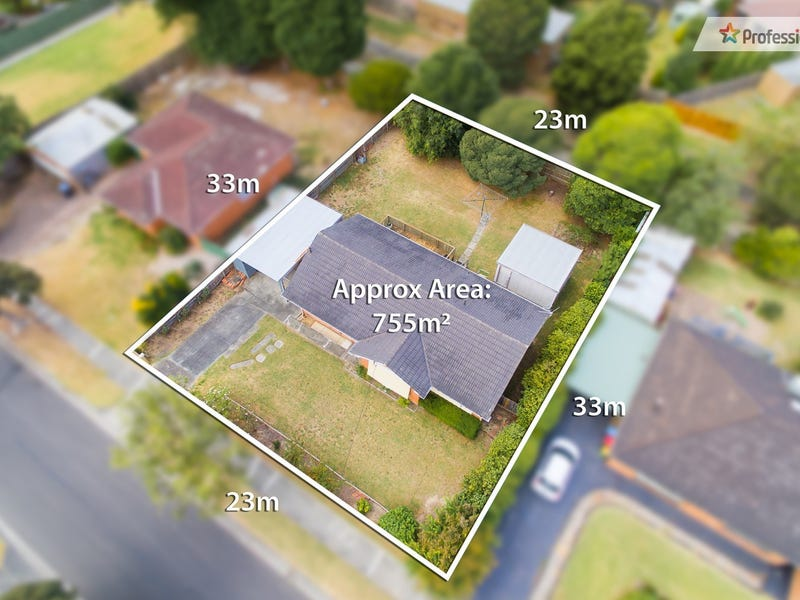 35 Pentlowe Road, Wantirna South, Vic 3152