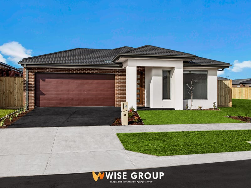 9 Colonnade Street, Clyde North, Vic 3978