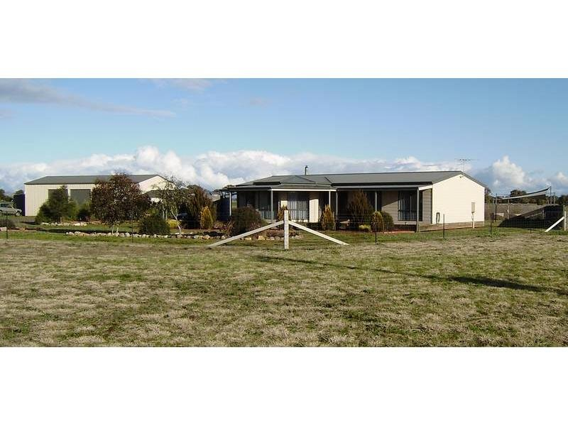 Address available on request, Londrigan, Vic 3678