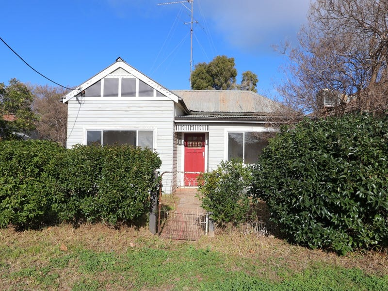 4 Cootamundra Road, Temora, NSW 2666