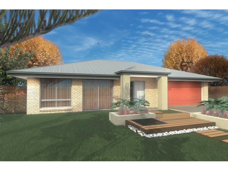 Lot 225 John Oxley Drive, Gracemere