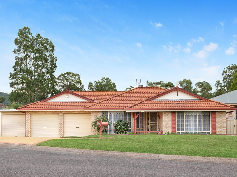 21 Jacaranda Close, Aberglasslyn, NSW 2320