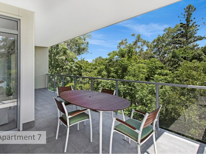 7/8 Priory Street, Indooroopilly, Qld 4068