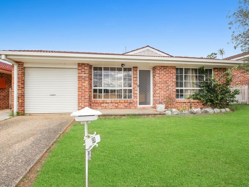 3 Nursery Lane, Wauchope, NSW 2446