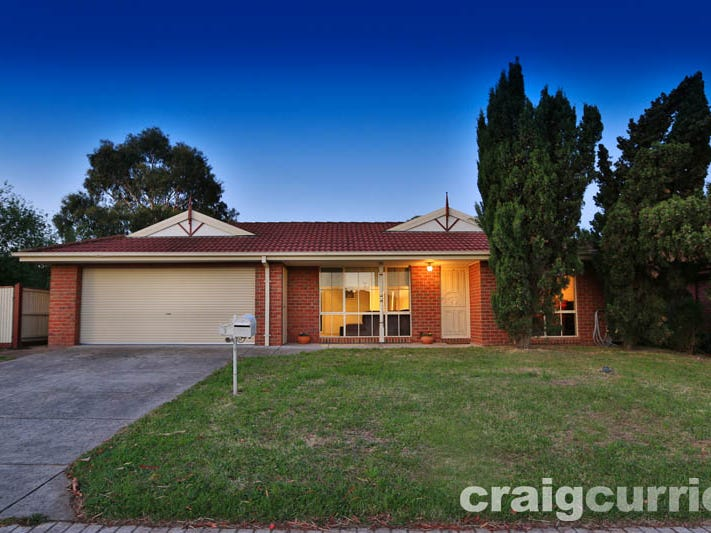 1 Gus Court, Pakenham, Vic 3810