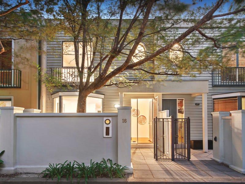 16 Portview Square, Port Melbourne, Vic 3207
